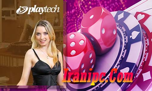 Judi Playtech Casino